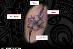 fleur-tattoo-polynesien-tiki-tattooS