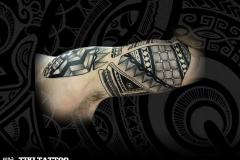 bras marquisien samoa wallisien et futunien tiki tattoo