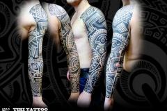 Bras_tatouage_marquisien