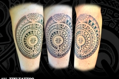 mollet marquisien tiki tattoo
