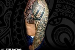 Tatouage_Bras_entier_pec_marquisien_futunien_samoa