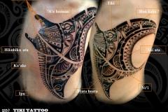 Tatouage_Raie_Manta_TikiTattooS