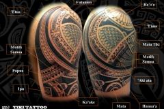 Tatouage_Samoa_Marquisien_Futunien_Tiki_TattooS