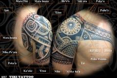 Tattoo_epaule_clavicule_tiki_tattooS