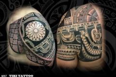 Tattoo_epaule_coiffe_samoa_wallis_futuna_marquisien