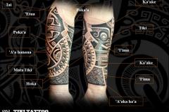 tatouage_avant_bras_tour_complet_tikitattoo_marquisienS