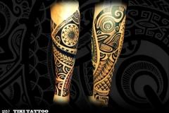 tatouage_mollet_tikitattoo